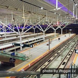 Shenzhen North