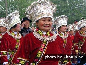 taijiang sisters festival